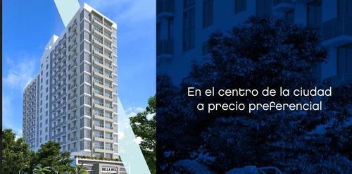 Venta De Apartamento En Bella Vita, San Francisco 20-6380