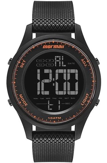 Relógio Mormaii Feminino Mo6201aa/8l