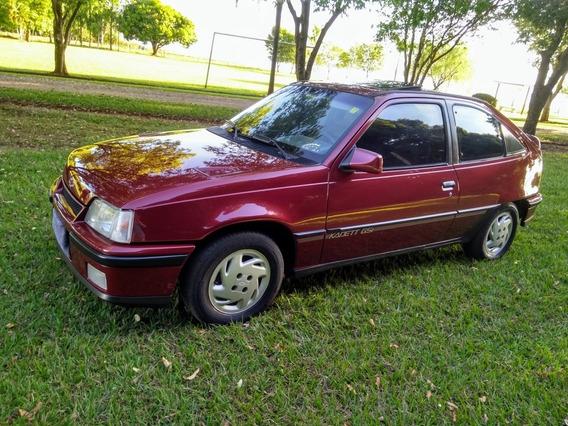 Chevrolet Kadett Cadett Gsi Esportivo