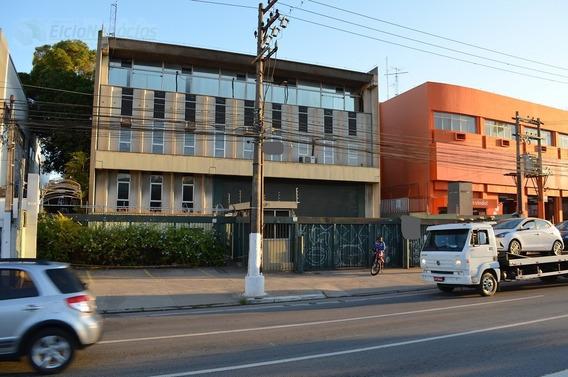 Comercial Para Venda, 0 Dormitórios, Barra Funda - São Paulo - 2519