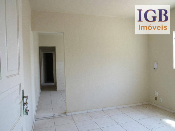 Apartamento Residencial Para Locação, Casa Verde Alta, São Paulo. - Ap0324