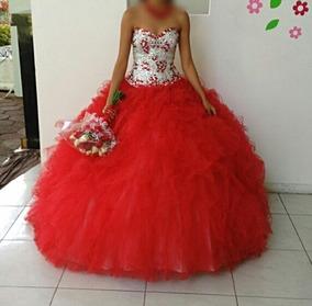 Vestido 15 Años Marca Bridenformal
