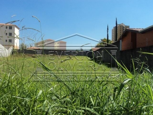 Terreno - Cidade Jardim - Ref: 2726 - V-2726