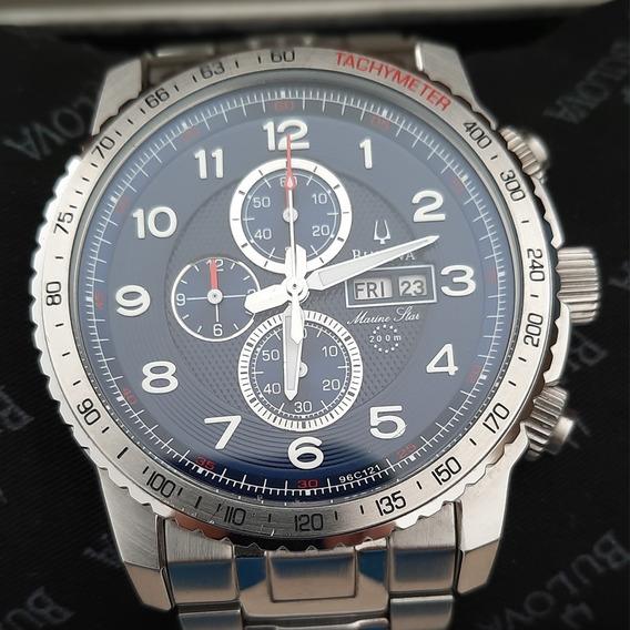 Relógio Bulova Marine Masculino