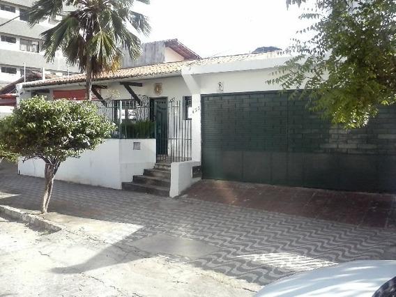 Casa Com 2 Dormitórios À Venda Por R$ 450.000,00 - Petrópolis - Natal/rn - Ca6744