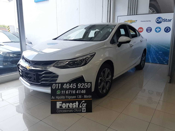 Chevrolet Cruze Ii 4 Puertas Ltz At Premier 0km 2020#7
