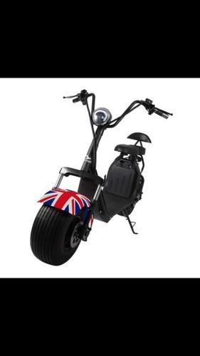 Imagem 1 de 2 de Moto/scooter Elétrico