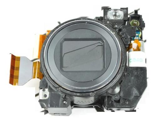 Lente Mecanismo Optica Zoom Sony Dsc-w150 W170 Original Sony