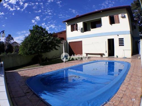 Imagem 1 de 30 de Casa Com 3 Dormitórios À Venda, 232 M² Por R$ 420.000,00 - Petrópolis - Novo Hamburgo/rs - Ca2853