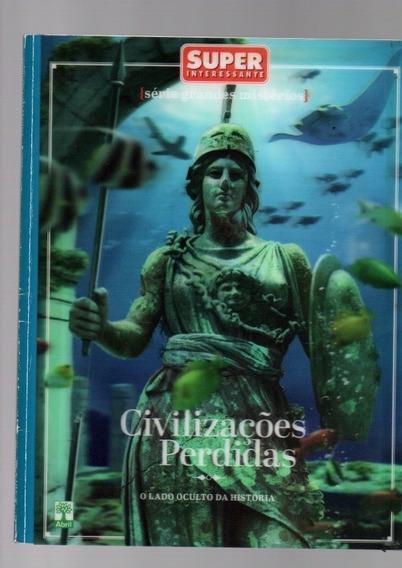Superinteressante Civilizações Perdidas