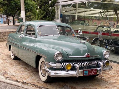 Mercury Sedan - 1951