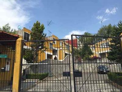 Casa Sola En Paseos De San Carlos Nicolas Romero En Privada