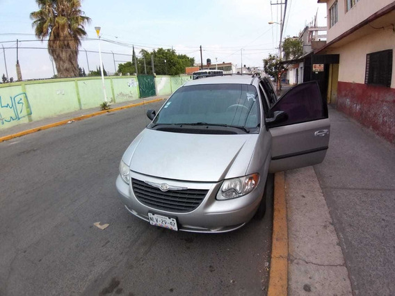 Chrysler Grand Voyager *