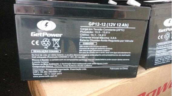 Bateria 12v 12ah Bicicleta Eletrica, Skate Eletrico 800w