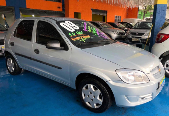 Chevrolet Celta 1.0 Life Flex Power 5p 70 Hp 2009