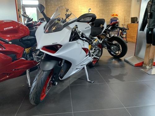 Imagen 1 de 6 de 2020 Ducati Panigale V2 Nuevo