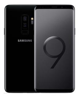 Samsung S9 Plus X 64gb Originales! Dual.libres. 1 Año Gtia