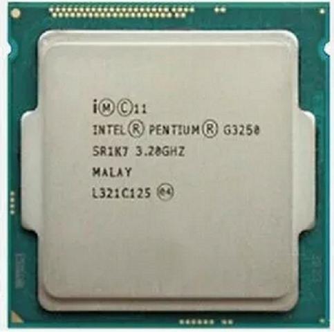 Processador Intel Pentium G3250 3.20ghz Socket 1150