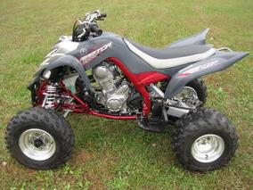Cuatrimoto Yamaha Raptor 700 R 2010