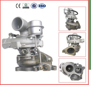 Turbo Para Hyundai Starex Motor D4bh Tres Meses Garantia