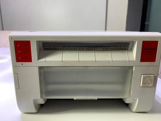 Impressora Mitsubishi D70dw-s