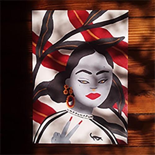 Print A4 Papel Texturado - 2x$500