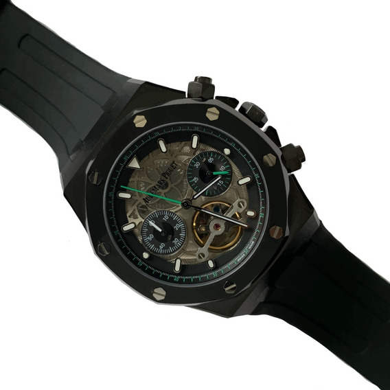 Reloj Audemars Piguet Royal Oak Offshore Tourbillon 457ap
