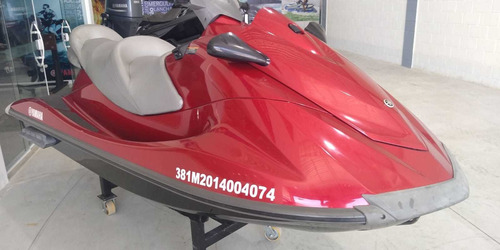 Jet Ski Vx Cruiser 1100 2014 Ñ Fx Ho,svho,sho,vxr,gti 130,