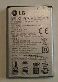 Batería Original LG Bl-59jh