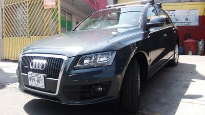 Audi Q5 2010 2.0t S Tronic