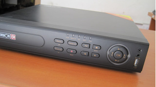 Dvr Provision Isr Sa-16400hde - 16 Canales - 480fps