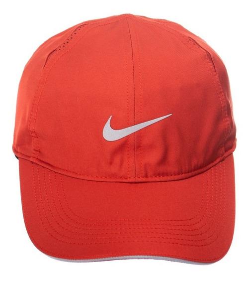 Gorra Nike Court Aerobill Feather Light Hat
