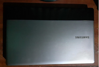 Notebook Samsung Np300e5a-ad3ar