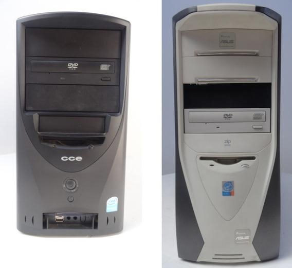 Desktop Cce E Dr.hank Computadores