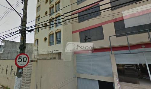 Apartamento Duplex Residencial À Venda, Vila Hulda, Guarulhos - Ad0010. - Ad0010