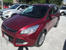 Ford Escape 2.0 Trend Advance Ecoboost Mt 2015