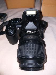 Camara Fotografica Nikon D3100