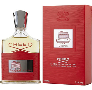 Perfume Edp Creed Viking - L a $992