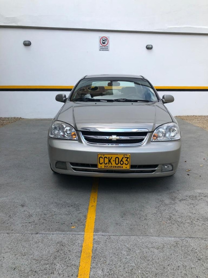 Chevrolet Optra 2.006- Excelentes Condiciones