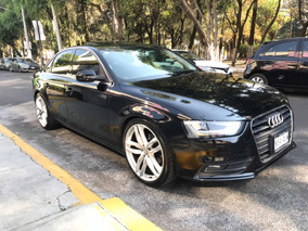 Audi A4 2.0 T Trendy Plus Multitronic Cvt 2013