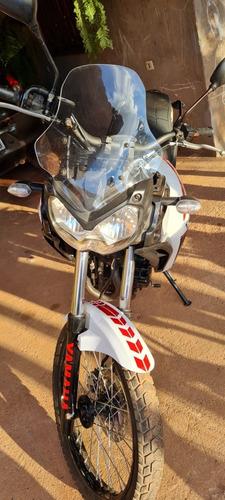 Yamaha  Xtz250z