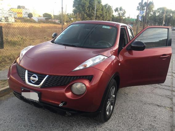 Nissan Juke Midnight