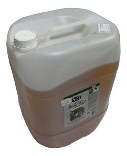 Bidon Liquido Limpia Motor Sq 20 Litros