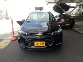 Chevrolet Tracker Ls Mt Mcm 0 Kms