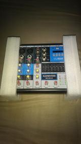 Mesa De Som Soundvoice