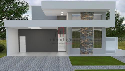 Imagem 1 de 1 de Casa À Venda Em Jardim América - Ca000781