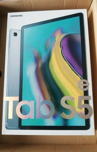 Nuevo Samsung Galaxy Tab S5e 64gb Original