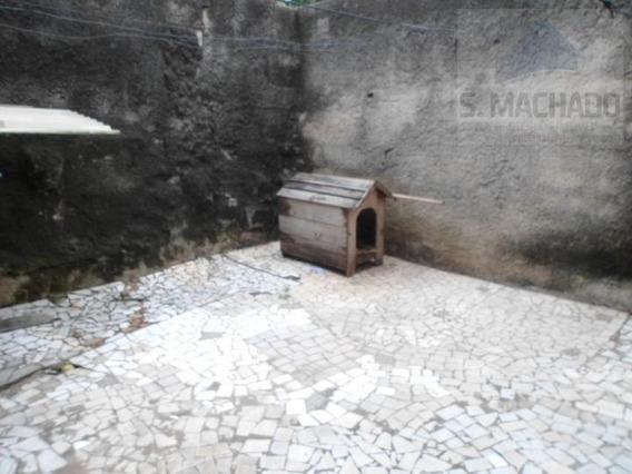 Casa Para Venda Em Santo André, Parque Oratório - Ve0190