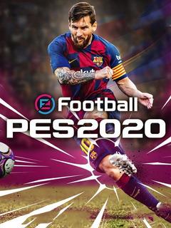 Efootball Pes 2020 Pro Evolution Soccer Steam Digital Origin