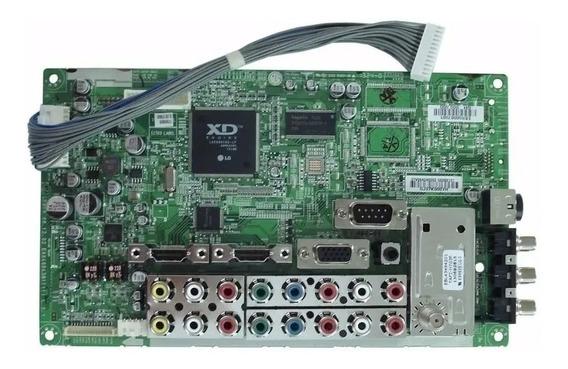 Placa Principal Tv LG 32lg30r 26lg30r 37lg30r 42lg30r